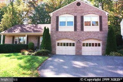 13640 Castle Cliff Way, Silver Spring, MD 20904 - MLS#: 1003769681