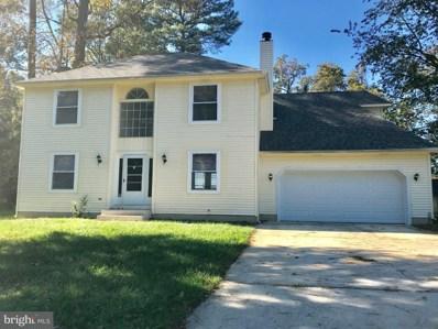 1330 West Drive, Magnolia, DE 19962 - MLS#: 1003769727