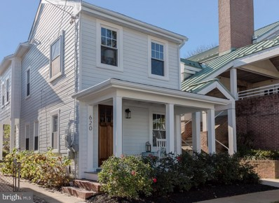 620 Second Street, Annapolis, MD 21403 - MLS#: 1003769757