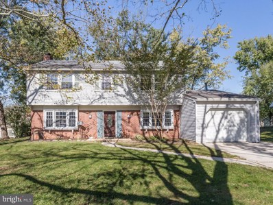 13533 Youngwood Turn, Bowie, MD 20715 - MLS#: 1003769779