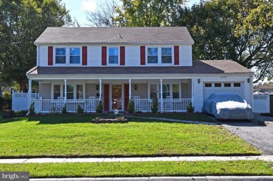 12209 Whitehall Drive, Bowie, MD 20715 - MLS#: 1003771283