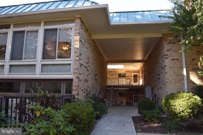 3383 Leisure World Boulevard UNIT 92-1A, Silver Spring, MD 20906 - MLS#: 1003776713