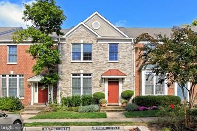 11756 Valley Ridge Circle, Fairfax, VA 22033 - MLS#: 1003785221
