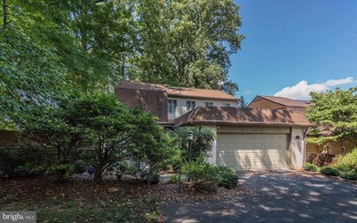 3605 Devilwood Court, Fairfax, VA 22030 - #: 1003796872
