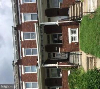 139 Collins Avenue, Baltimore, MD 21229 - MLS#: 1003796878
