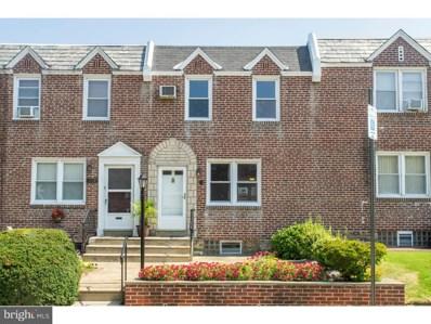 211 Stevens Street, Philadelphia, PA 19111 - MLS#: 1003796904
