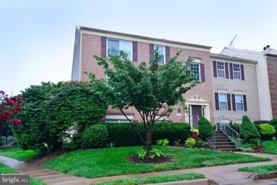 1119 Huntmaster Terrace NE UNIT 201, Leesburg, VA 20176 - MLS#: 1003796968