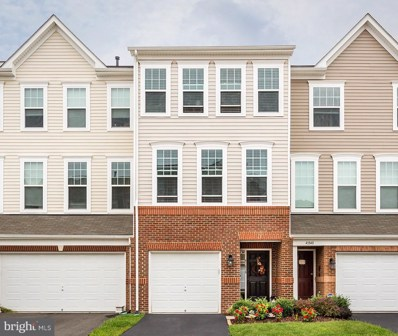 41838 Diabase Square, Aldie, VA 20105 - MLS#: 1003796980