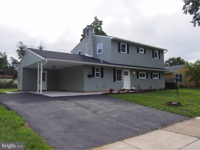 40 Oval Turn Lane, Levittown, PA 19055 - MLS#: 1003797002