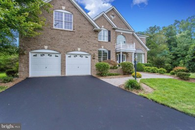 15501 Mellon Court, Haymarket, VA 20169 - MLS#: 1003797010