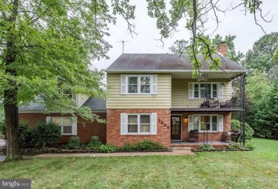 9806 Hutchison Lane, Manassas, VA 20110 - MLS#: 1003797012