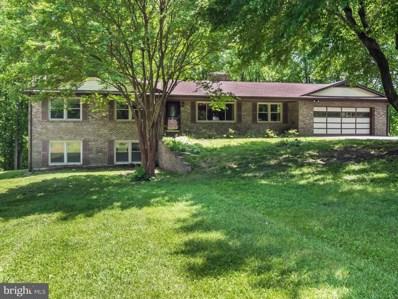 1080 Carson Drive, Huntingtown, MD 20639 - #: 1003797018
