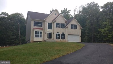 5920 Doyle Road, Clifton, VA 20124 - #: 1003797042