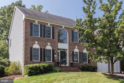 5610 Willow Crossing Court, Clifton, VA 20124 - MLS#: 1003797072