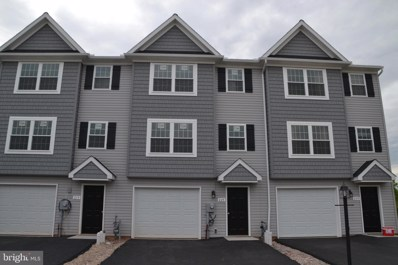 215 Kentwell Drive, York, PA 17406 - MLS#: 1003797090