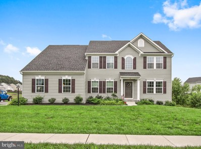 16 Leader Road, New Freedom, PA 17349 - #: 1003797100