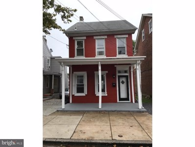 106 N Warren Street, Pottstown, PA 19464 - #: 1003797110