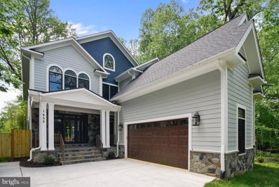 1452 Pathfinder Lane, Mclean, VA 22101 - MLS#: 1003797116