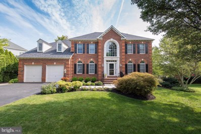 5170 Britten Lane, Ellicott City, MD 21043 - MLS#: 1003797136