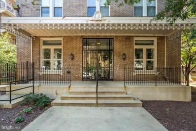 1308 Clifton Street NW UNIT 307, Washington, DC 20009 - MLS#: 1003797162