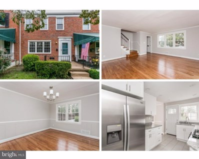 1580 Doxbury Road, Baltimore, MD 21286 - MLS#: 1003797222