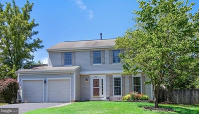 8313 Jumping Field Court, Ellicott City, MD 21043 - MLS#: 1003797260