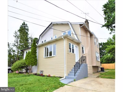 117 Willows Avenue, Norwood, PA 19074 - MLS#: 1003797300