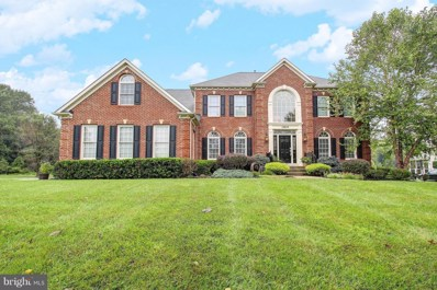 18819 Quarrymen Terrace, Brookeville, MD 20833 - #: 1003797324