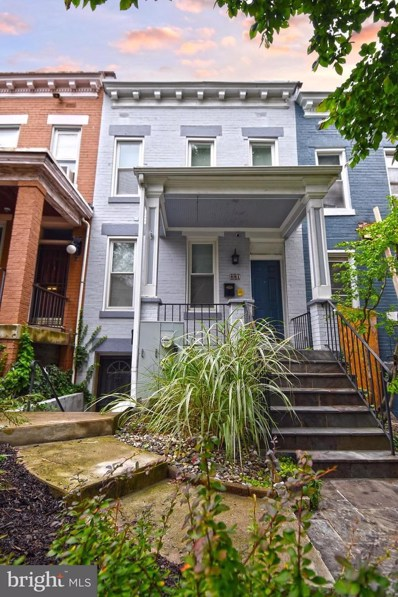 621 Columbia Road NW, Washington, DC 20001 - MLS#: 1003797352