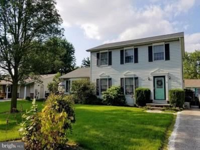 18 Cardinal Drive, Hanover, PA 17331 - MLS#: 1003797390