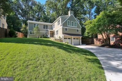 3816 Inverness Drive, Chevy Chase, MD 20815 - #: 1003797402