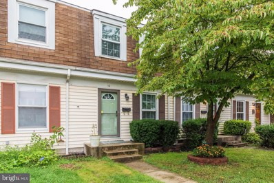 10 Hartack Court UNIT 22E, Baltimore, MD 21236 - MLS#: 1003797428