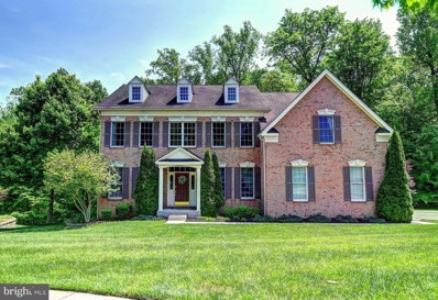 906 Oriole Court, Bel Air, MD 21015 - #: 1003797440