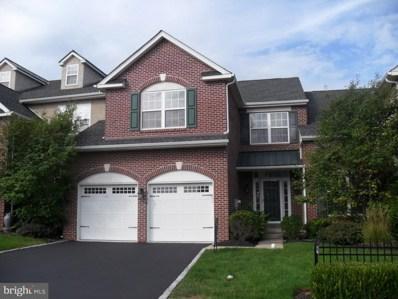 2137 Eastport Way, Harleysville, PA 19438 - MLS#: 1003797510