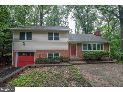 741 Red Oak Terrace, Wayne, PA 19087 - #: 1003797562