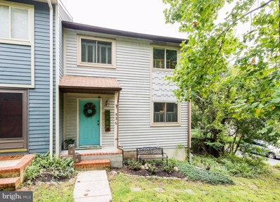536 Greenhill Court, Arnold, MD 21012 - MLS#: 1003797612