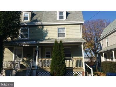 1906 Fairview Avenue, Willow Grove, PA 19090 - #: 1003797638