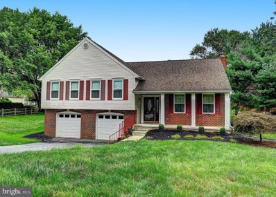 4711 Ramsgill Court, Ellicott City, MD 21043 - #: 1003797654