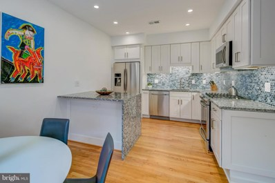 625 3RD Street NE UNIT 5, Washington, DC 20002 - MLS#: 1003797660