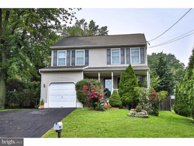 2707 Old Welsh Road, Willow Grove, PA 19090 - MLS#: 1003797662