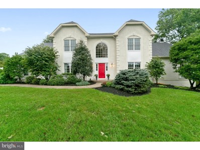 206 Liberty Bell Circle, Downingtown, PA 19335 - #: 1003797666