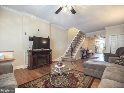 1622 Jackson Street, Philadelphia, PA 19145 - #: 1003797796