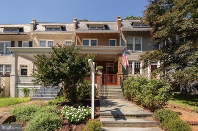 2030 37TH Street NW, Washington, DC 20007 - MLS#: 1003797804
