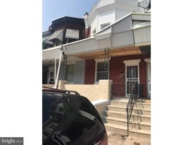 2034 Wilmot Street, Philadelphia, PA 19124 - #: 1003797812