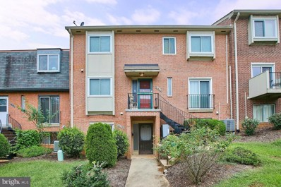 4638 Conwell Drive UNIT 189, Annandale, VA 22003 - #: 1003797822