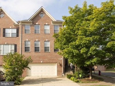 13951 James Cross Street, Chantilly, VA 20151 - #: 1003797846