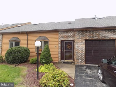 28 Westview Manor, York, PA 17408 - MLS#: 1003799934