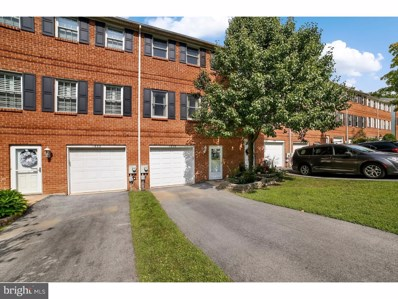 1630 S Coventry Lane, West Chester, PA 19382 - MLS#: 1003800440