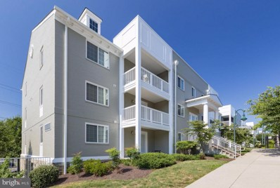4161 Four Mile Run Drive UNIT 204, Arlington, VA 22204 - MLS#: 1003800474