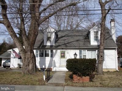 66 New Jersey Avenue, Pennsville, NJ 08070 - #: 1003800542
